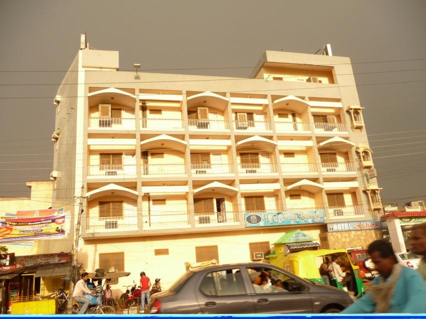 Ashok Hotel Varanasi  Rooms  Rates  Photos  Reviews  Deals