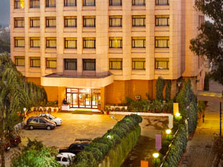 Hindusthan International Hotel Varanasi