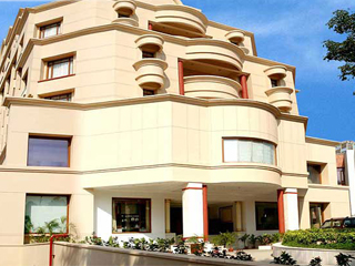 Ideal Tower Hotel Varanasi