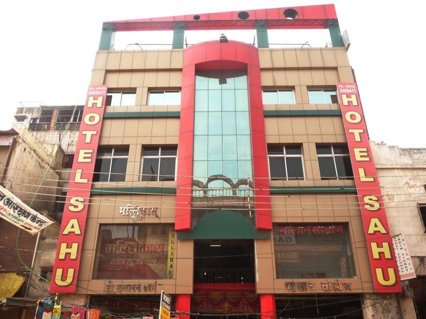 Hotel SLE Residency Varanasi India